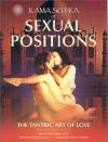 Kama Sutra of Sexual Positions Book