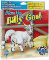 Blow Up Billy Goat Doll