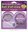 Bachelorette party Invitations Sexy Spinner