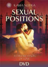 Kama Sutra of Sexual Positions DVD