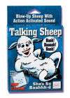 Talking Sheep Doll